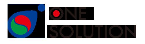 株式会社ワンソリューション-one solution-
