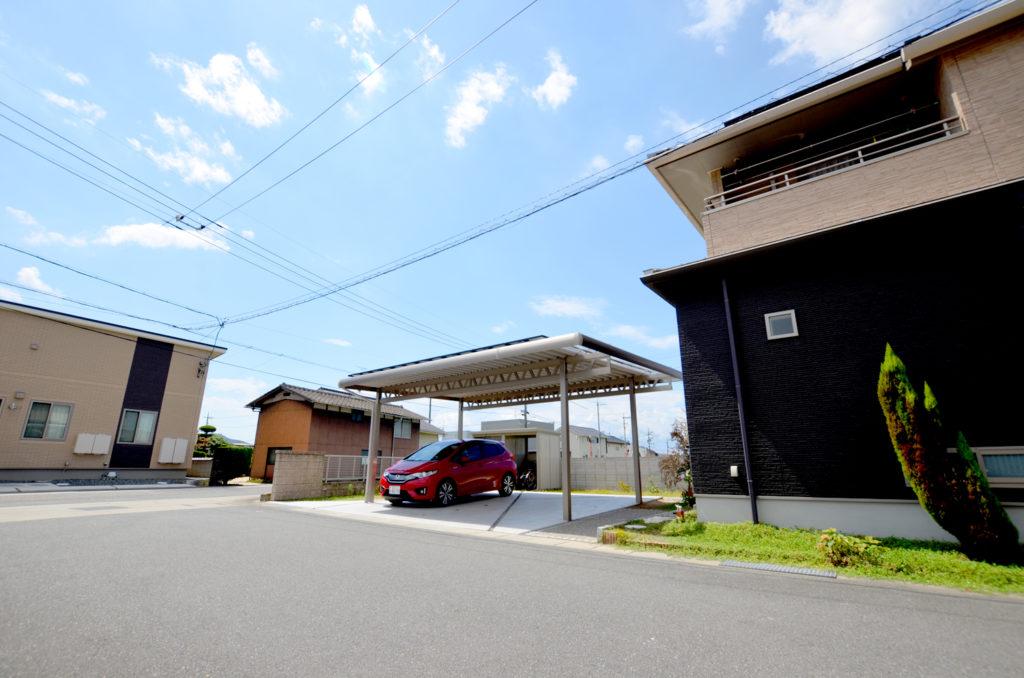岡山県倉敷市リベルテ折半タイプ-Y様-
