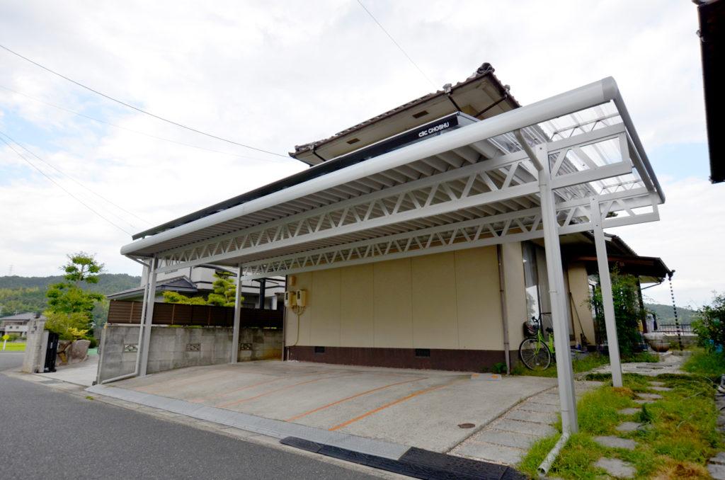 岡山県倉敷市リベルテ折半タイプ-N様-