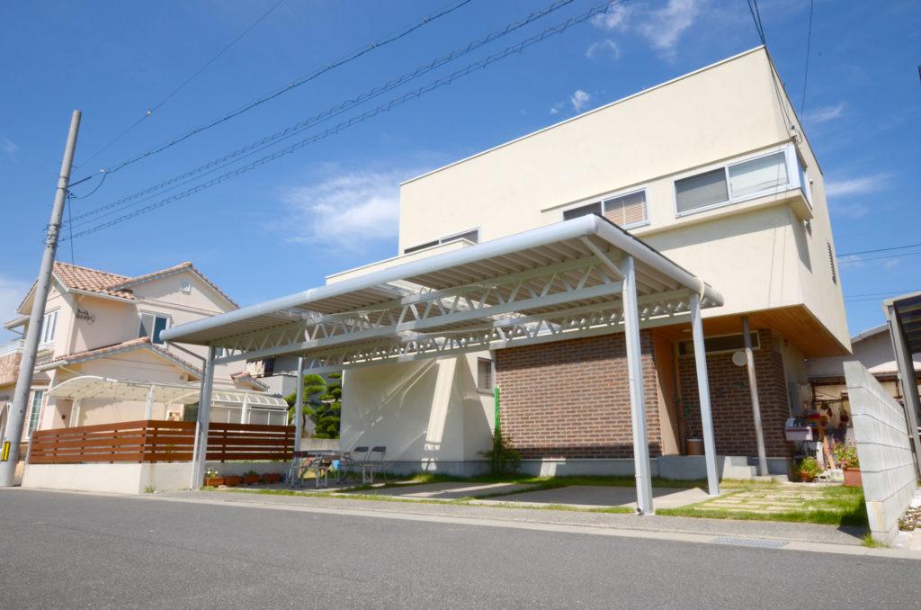 岡山県倉敷市リベルテ折半タイプ-Y様-2