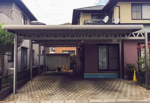 岡山県井原市リベルテ折半タイプ-M様-の画像