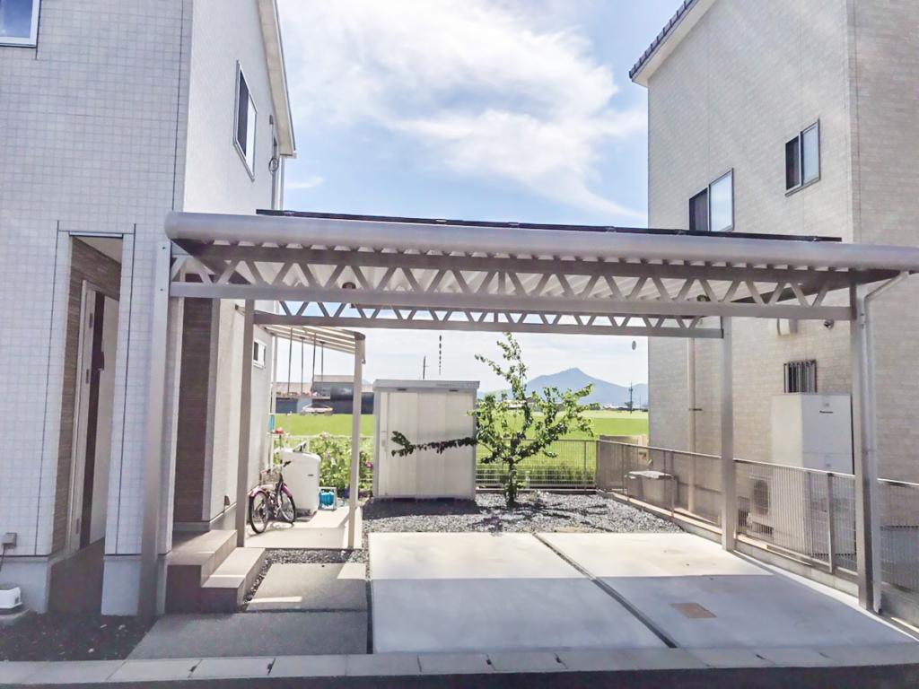 岡山県岡山市リベルテ折半タイプ-M様-
