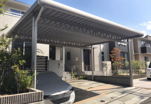 広島県福山市リベルテ折半タイプH様の画像